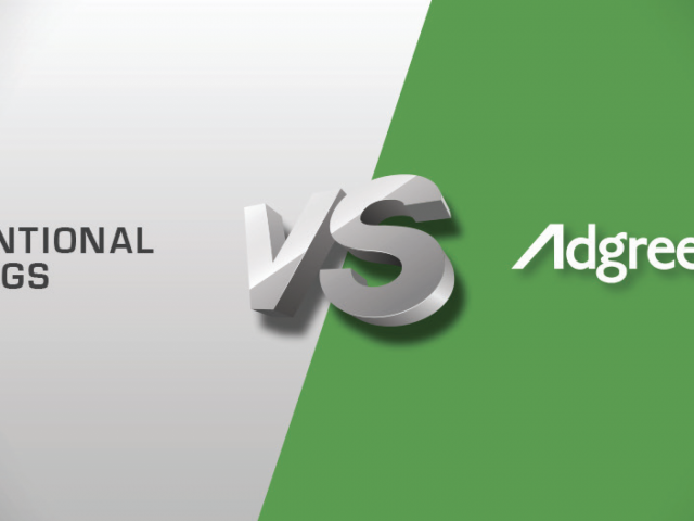 adgreencoat vs traditional
